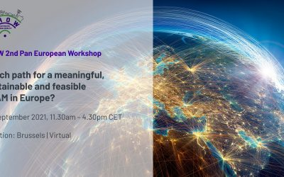 Join us for the 2nd SHOW Pan-European Workshop!