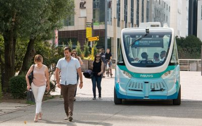 SHOW pre-acceptance survey: Have your say on automated mobility!